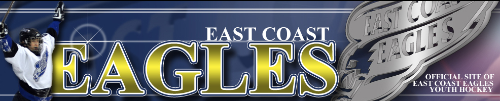East Coast Eagles Hockey Association